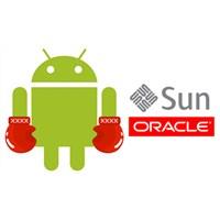 Android'in Başı Dertte: Oracle Fena Sıkıştırıyor!