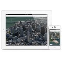 İos 6'da Mac'ler İçin Harita Entegrasyonu
