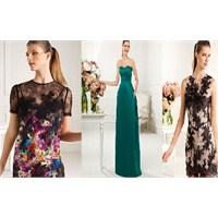 2013 Pronovias Abiye Elbise Modelleri