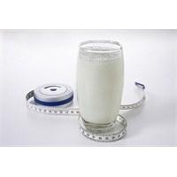 Günde 2 Bardak Süt İle Kilolardan Kurtulun