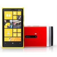 Nokia Lumia 920 Duyuruldu