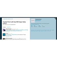 Twitter'ı Bir De Takip Ettiklerinizden İzleyin