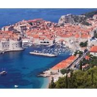 Bekle Dubrovnik, Biz Geliyoruz!