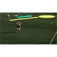 Futbol Oyunu Pes 2012 İlk Görüntüler Geldi