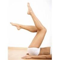Bacak İnceltici Egzersizler Ve Tavsiyeler