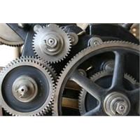 Sanayi Üretiminde Yüzde 3,8 Artış