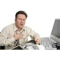 Kışın Kalp Krizi Riski Artıyor