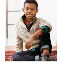 2014 Sonbahar Kış H&m Erkek Çocuk Kıyafet Modeller