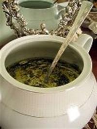 Kolesterol Düşürücü Yeşil Mercimek Çorbası