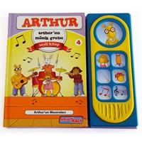 Smartteach Arthur