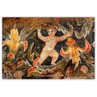 Haleplibahçe Mozaikleri - Şanlıurfa