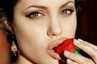 Angelina Jolie Den Doğum Sonrası Kilo Verme Sırlar