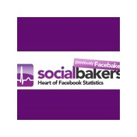 Social Bakers İle Sosyal Medya İstatistikleri