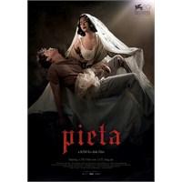 Pieta: 'acı'yı Bol Eyledik