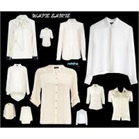 Klasik - Beyaz Gömlek