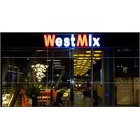 Yemek Yerleri.. West Mix