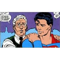 Superman Ailesine Kavuştu