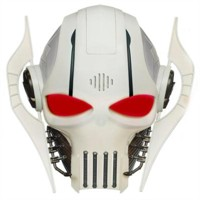 Star Wars General Grievous Elektronik Kask