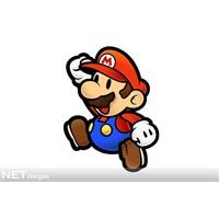 Süper Mario 25 yaşında