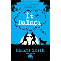 İt Dalaşı, Markus Zusak, Kitap Yazısı