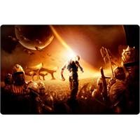 Riddick 3 Ölümden Döndü!