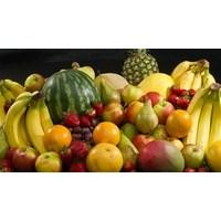 Meyveli Maskeler İle Cilt Bakımı
