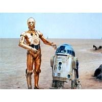 Bölüm İv: Jedi'ları Gözünden Tanırım