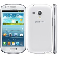 Yeni Galaxy S 3 Mini Satışa Çıktı Stokları Eritti!