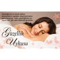 Her cildin ilacı: Güzellik uykusu