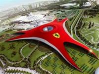 Ferrari World: Abu Dhabi