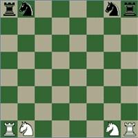 Çocuklar İçin Satranç Dersleri - Resimli Anlatım