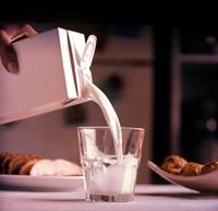 Sağlık İçin,her Yaşta Süt İçin!..