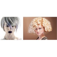 2013 Yılı - Yeni Abiye Saç Modelleri