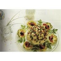 Karnabahar Salatası Tarifi Arayanlar Buyrun