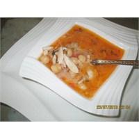 Yüzyılın Çorbası