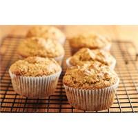 Muffin.. Zeytinli Muffin
