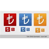 Turk Lirası Logo Örnek