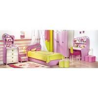 Çilek Mobilya Çocuk Odaları
