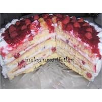 Pankek Pastası.......