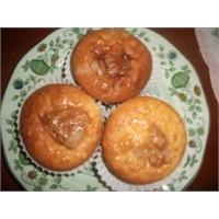 Bomba Cupcake