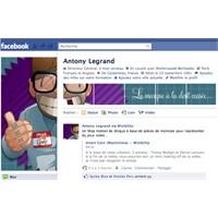 10 Yaratıcı Facebook Profil Sayfası