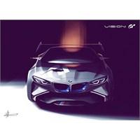 Bmw'den Gran Turismo 6 İçin Sanal Konsept