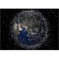 Uzay çöpleri nasıl toplanacak?