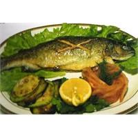 Balık Tavası Tarifi Buryun