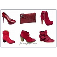 Sevgililer Günü Deichmann Ayakkabı Çanta Modelleri