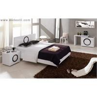 Yatak Odası İç Dekorasyon Örnekleri