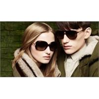 Soğuk Havalarda Şıklığınızı Güneş Gözlüğü İle Tama