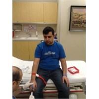 Eşref Hastanede, Videoları Ve İlk Sonuçlar