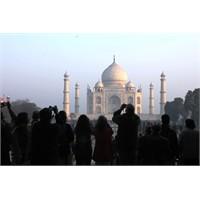 Agra; Taj Mahal Ve Ötesi…