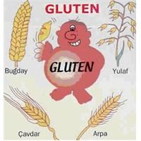 Çölyak Hastalığı Ve Glutensiz Bir Hayat